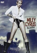 Miley Cyrus - Reinvention (2013) - Used - Digital Video Disc