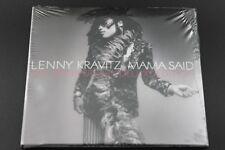 Lenny Kravitz - Mama Said (2012) (2xCD, Deluxe Edition) (Neu+OVP)