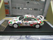 TOYOTA Celica ST205 Rallye Portugal 1997 TAP Grönholm KWH Scala43 Trofeu 1:43