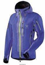 HAGLOFS COULOIR GIACCA GORE-TEX SOFTSHELL SCI ALPINISMO FREERIDE PISTA