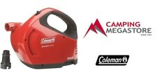 Coleman CPX6 Quickpump - Red