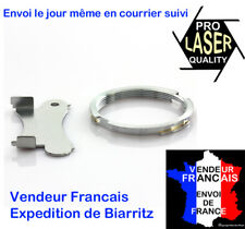 BAGUE ADAPTATION M42 -> PENTAX K MISE AU POINT A l'INFINI QUALITE LASERPRO