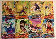 Dragon Ball Heroes Jaakuryu Mission PART2 Reg/Rare Set 45/45