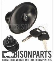 *FITS FORD TRANSIT MK5 (1995 - 2000) LOCKING FUEL CAP & KEYS 3966745 TRA149