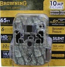 Browning BTC 6 Dark Ops Sub Micro 10MP Trail Camera