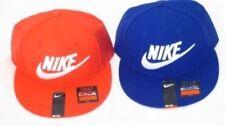 Chapeaux Nike pour homme en 100% coton
