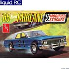 AMT 1190 1/25 1965 Ford Fairlane Modified Stocker