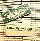 Lot+of+46+vintage+packs+EFKA+Cigarette+Rolling+Paper