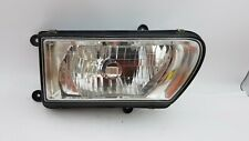 01 Isuzu Rodeo Left Driver Side Front Headlight Light Assembly Stock OEM