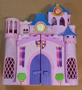 Princess Castle Toy Set. Pre-Owned...