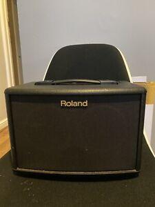 ROLAND AC-33 Amp Speaker Guitar