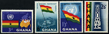 Ghana 1959 SG#234-7 United Nations Trusteeship Council MNH Set #D34545