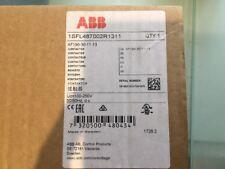 ABB 1SFL48700R1311 AF190-30-11-13 90KW 109A 250V CONTACTOR