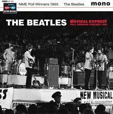 "The Beatles: NME Poll Winners Concert 1965 EP Vinyl 7"""