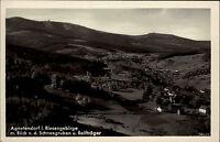 AGNETENDORF Jagniątków Schlesien alte AK Riesengebirge Polen Postkarte um 1940