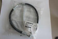 Power Steering Hose - Mazda 323 323F - Edelmann 10081