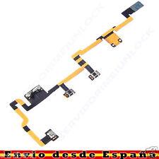iPad2 flex / cable flex Encendido / Silencio / Volumen / Mute 2 2G