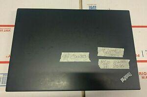 """Lenovo Thinkpad T460s Ultrabook i7-6600U 20GB RAM 256GB SSD 14"""" 2.6GHz Win10 Pro"""