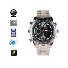 Quality HD 8GB 1080P Waterproof Watch Camera Video DV DVR Camcorder#1280x960