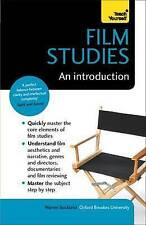 NEW Film Studies: An Introduction (Teach Yourself) by Warren Buckland