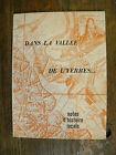 Dans la vallée de l'Yerres / notes d'histoire locale / Maurice Lahaye