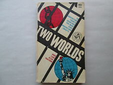TWO WORLDS The Story of Man and The Major Influences on His Life 1966 pb