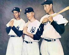 Detroit Tigers : 1950's Hall of Fame-All-Stars   Picture BB78