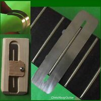 FretBoard Fingerboard Fret Protector All Slot&width sizes Ultra Thin 0.1mm TF007