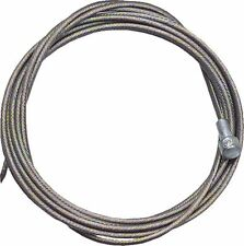 1 x GENUINE CAMPAGNOLO STAINLESS INNER BRAKE CABLE PEAR NIPPLE ROAD 1.6m