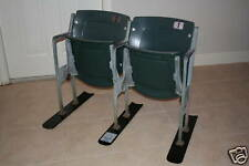 Seat Feet - Miami Orange Bowl Stadium