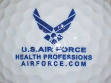 (1) AIR FORCE HEALTH PROFESSIONS UNITED STATES MILITARY LOGO GOLF BALL