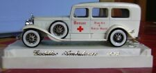 Cadillac Ambulance  N°4042 Solido  (1/43)
