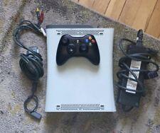 New listing Microsoft Xbox 360 Pro 20Gb Console - Matte White