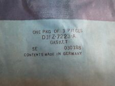 NOS 1971 - 1980 FORD PINTO MUSTANG II GERMAN 4SP TOP COVER GASKET D1FZ-7223-A