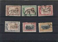 ROMANIA   MOUNTED MINT OR USED STAMPS ON  STOCK CARD  REF R904
