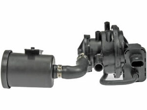 For 2009-2010 Volkswagen Passat CC Leak Detection Pump Dorman 64124FS