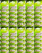 50 PCS GP23AE GP 23A MN21 A23 V23GA VR22 12 VOLT Batteries Expire 2018