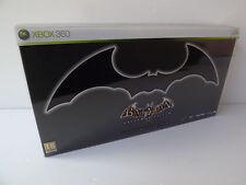 Batman Arkham Asylum Collector XBOX 360 -  Boite vide Uniquement