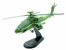 Amercom 1:72 Boeing AH-64D Apache Longbow Helicopter U.S. Army 2003 ACHY11