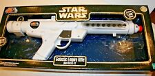 Hasbro Star Wars Galactic Empire Rifle BlasTech E-11 Early Production Sample