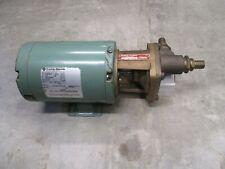 Burks Turbine Pump 33CT6M 6 GPM 3 Phase