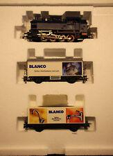 (MB) Märklin 29992 Confezione Speciale BLANCO 2002 NUOVO conf. orig. TOP