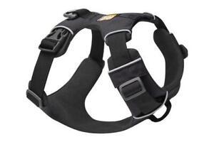 Ruffwear Front Range Dog Harness 30502/025 Twilight Gray NEW
