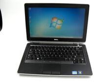 """Notebook e computer portatili Dell SO Windows 7 Dimensioni schermo 13.3"""""""