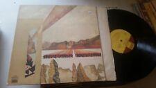 STEVIE WONDER Innervisions USA Tamla Funk Soul Vinyl LP gatefold '73 t326L inner