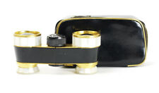 Binoculars Hensoldt Wetzlar Diadem Theater Binoculars No.951398