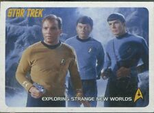 Star Trek TOS 40th Anniversary Series 2 Complete 110 Card Base Set