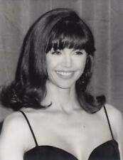 Victoria Principal at 43rd Emmy Awards Dated: 8/25/91 & captioned back 7x9