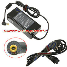 ALIMENTATORE NOTEBOOK PACKARD BELL EASYNOTE MX52