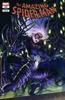 AMAZING SPIDER-MAN #23 WOO DAE SHIM VARIANT MARVEL COMICS BLACK CAT VENOMIZED